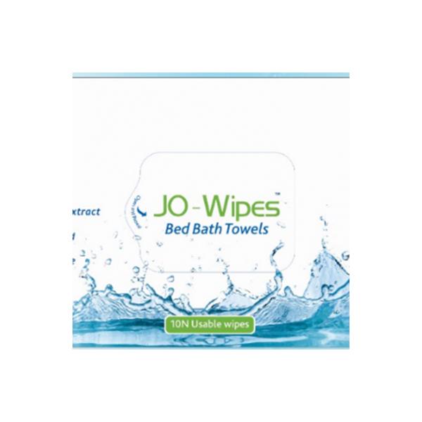 JOMED WIPE SAFE BED BATH TOWELS