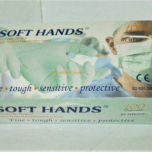 SOFT HANDS LATEX