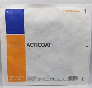 Smith & Nephew Acticoat 40 X 40 cm