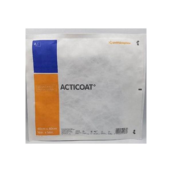Smith Nephew Acticoat 40 X 40 Cm