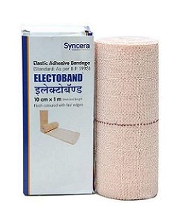 Smith and Nephew 66801701 Electoband, 10cm x 1m