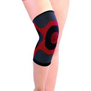 VISSCO-3D knee cap (S,M,L,XL,XXL) 2704