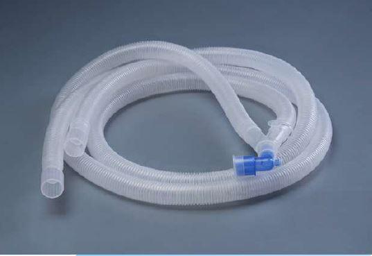 Ventilator Breathing Circuit for Hospital
