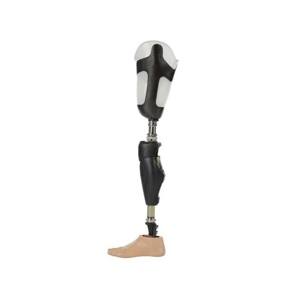 Genium X3 Bionic Prosthetic System
