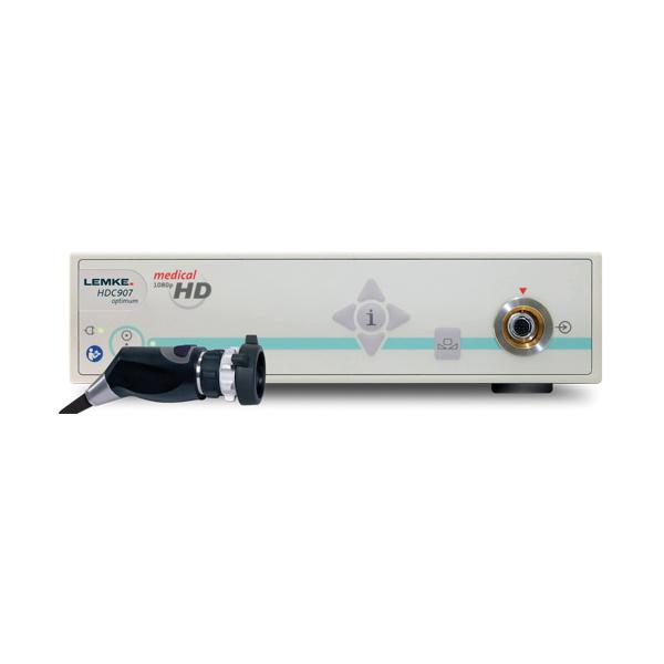 HD CAMERA HDC907 LEMKE