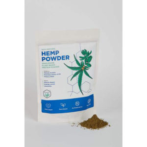 Hemp Seed Powder GCo 500g