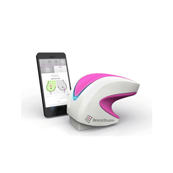 IBreast Exam – Early Breast Tumor Detection Device