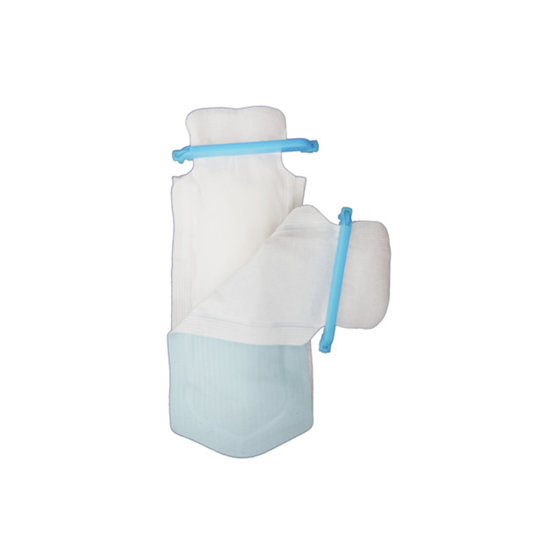 Ice Bag For The Face And Head