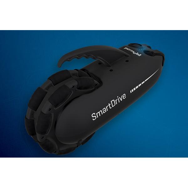 Permobil GCo SmartDrive With PushTracker E2 1