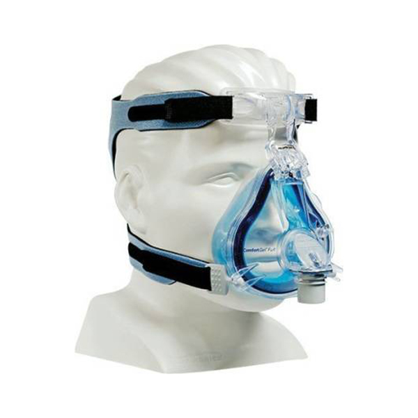 Philips Comfort Gel Full Face Mask