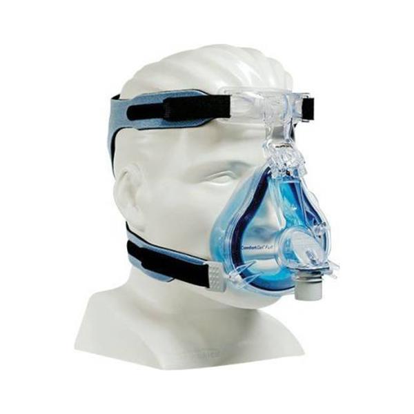Philips Comfort Gel Full Face Mask