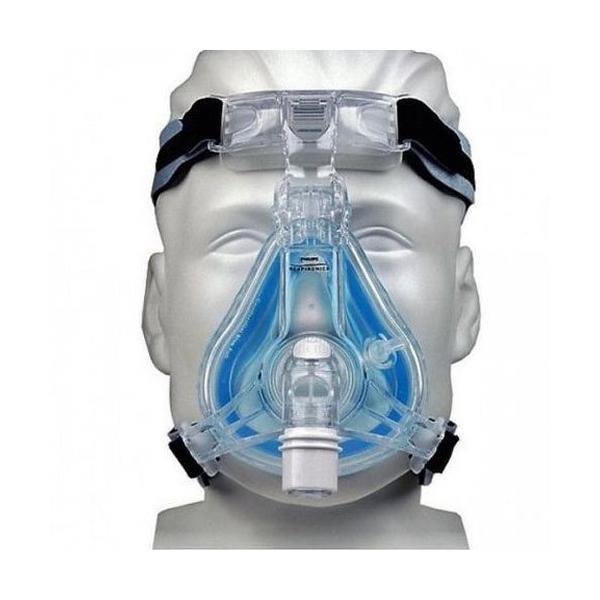 Philips Comfort Gel Nasal Mask