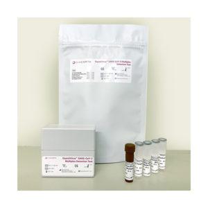 QuantiVirus SARS CoV 2 Multiplex Test Kit 1