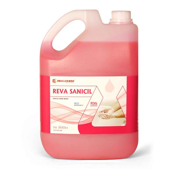 REVA SANICIL Hand Wash