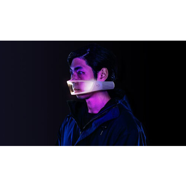 The Atmos GCo Air Filtration Masks 3