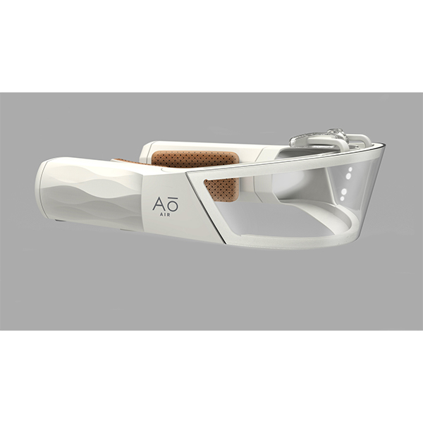 The Atmos GCo Air Filtration Masks