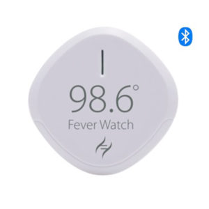 98.6 Fever Watch – Continuous Fever Monitoring System