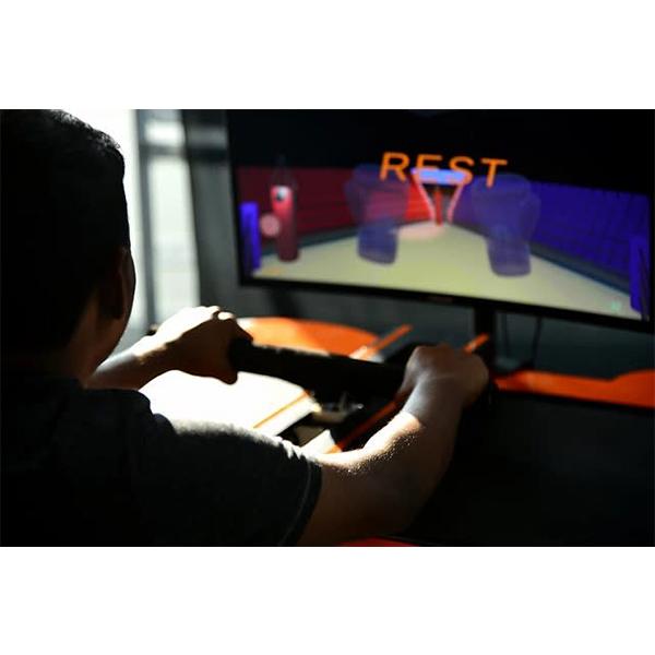 Armable GCo Game Based GCo Arm Rehabilitation Device 1