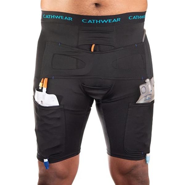 CathWear – Men Catheter Underwear 1