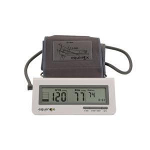 Equinox Digital Blood Pressure Monitor EQ BP 101