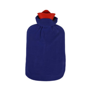 Equinox Hot Water Bottle With Cover EQ HT 01 C 1