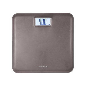 Equinox Personal Weighing Scale Digital EQ EB 6171L 1
