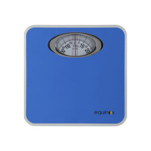 Equinox Personal Weighing Scale Mechanical EQ BR 9015 1