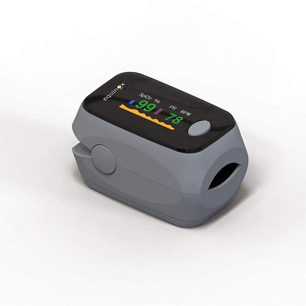 Equinox Pulse Oximeter 1