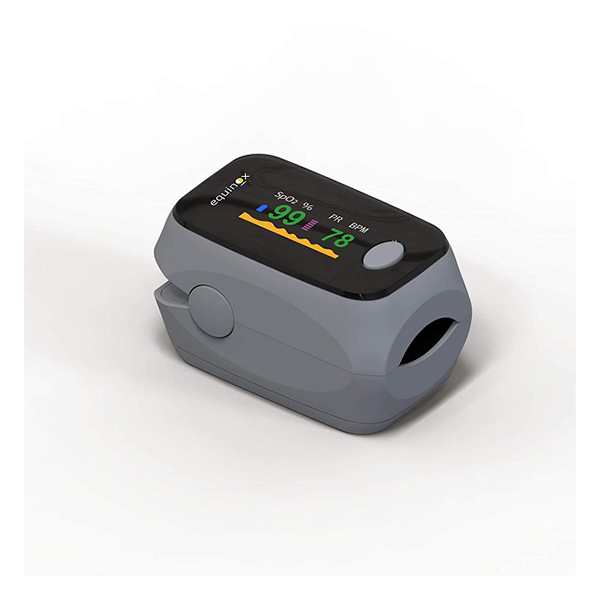 Equinox Pulse Oximeter EQ OP 109 1 1