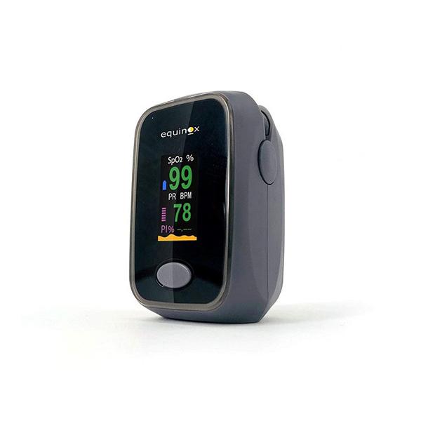 Equinox Pulse Oximeter EQ OP 109 2 1