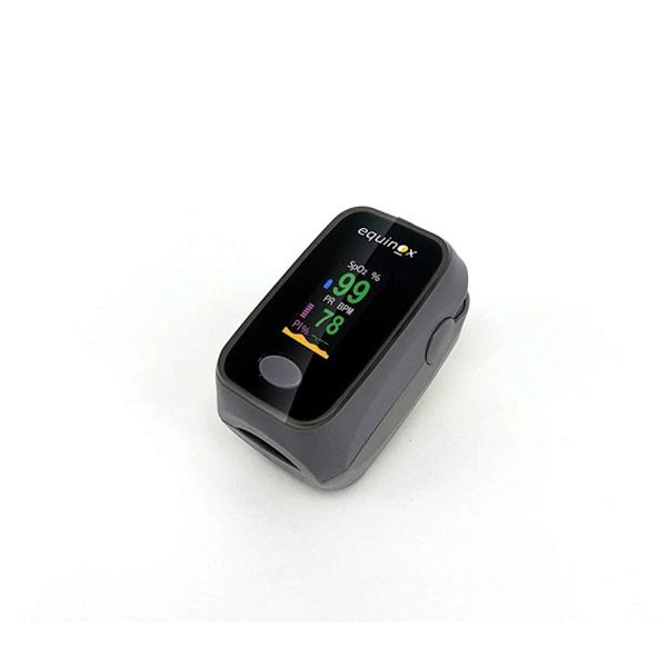 Equinox Pulse Oximeter EQ OP 109 3
