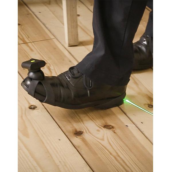 Path Finder Laser Shoes 1 1