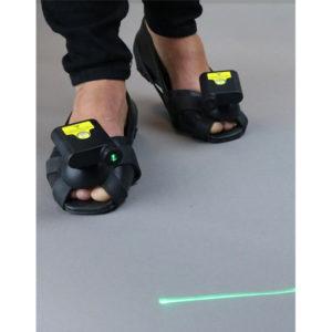 Path Finder Laser Shoes 3