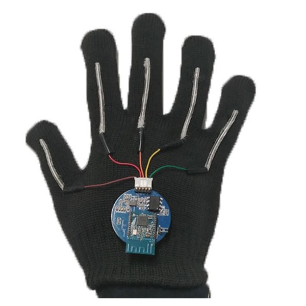 Wearable – Tech Glove