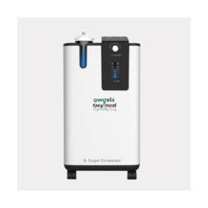 Oxygen Concentrator – 5 Ltrs – Refurbished