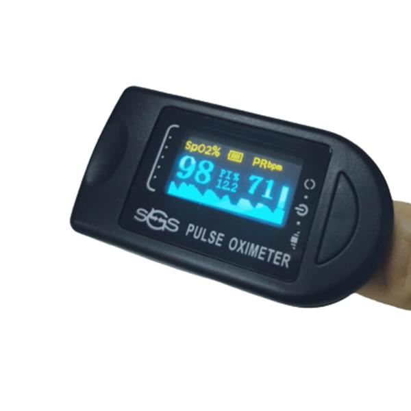 SGS Pulse Oximeter