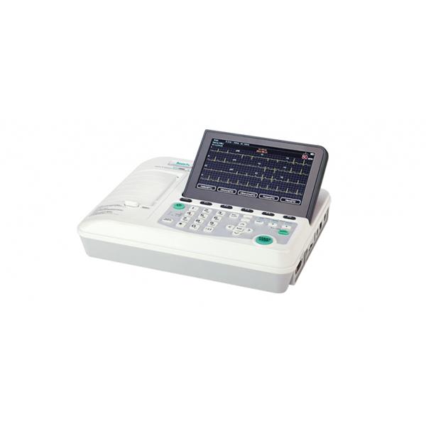 3 Channel ECG Recorder Model I Beat 3v Pro