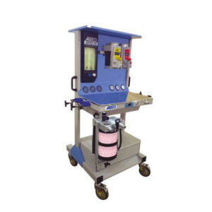 Allied Boyles Anaesthesia Machine 1