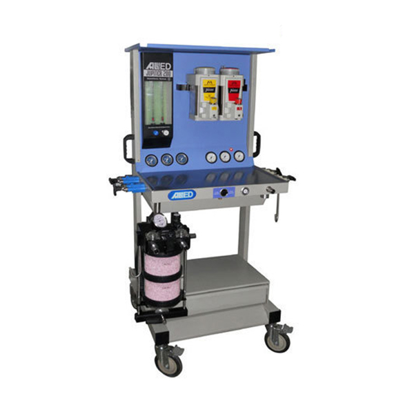 Allied Clinical Use Anaesthesia Machine 1