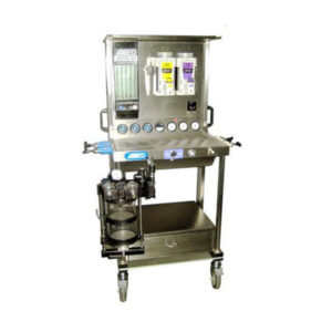 Allied Eye Surgery Anaesthesia Machine 1