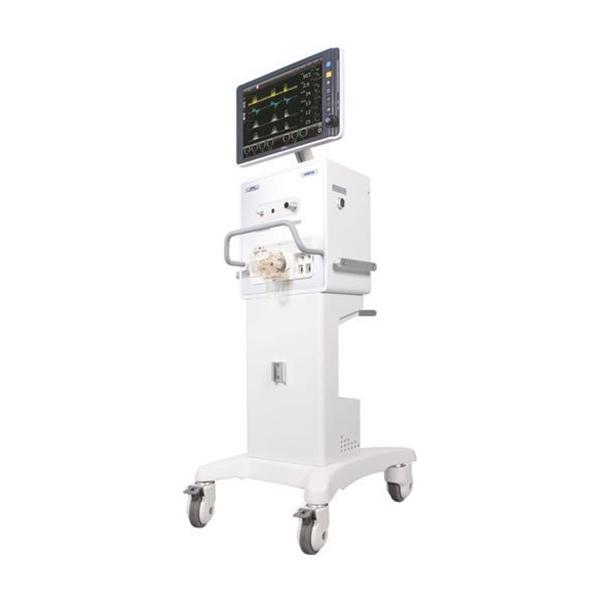 Allied ICU Ventilator 1