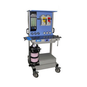 Allied IVF Centers Anaesthesia Machine 2