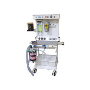 Allied Jupiter Anesthesia Workstation