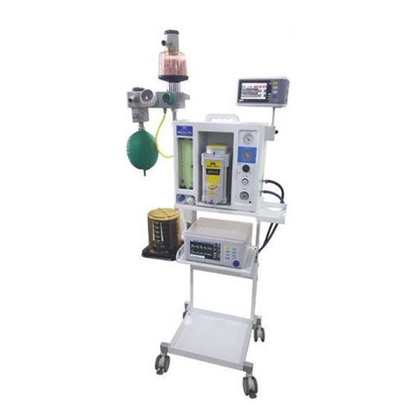 Allied Portable Anaesthesia Machine 1 2