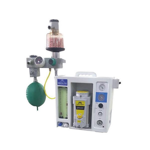 Allied Portable Anaesthesia Machine 2