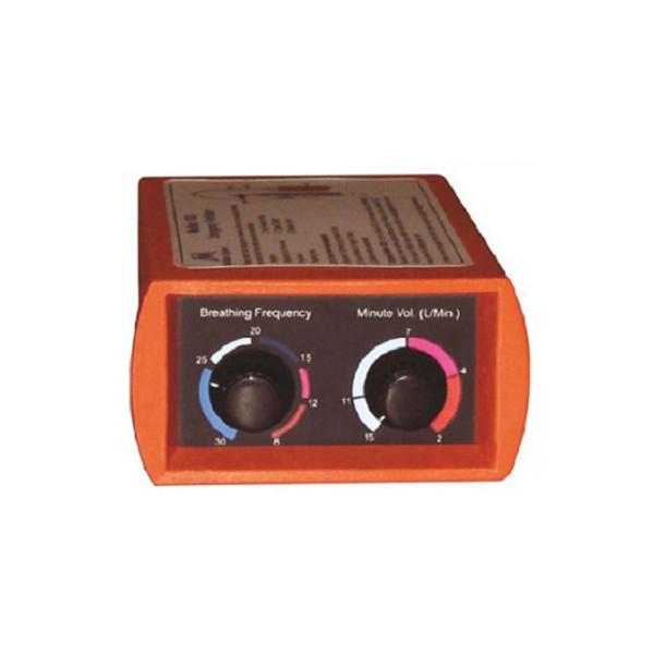 Allied Portable Emergency Ventilator 1 1