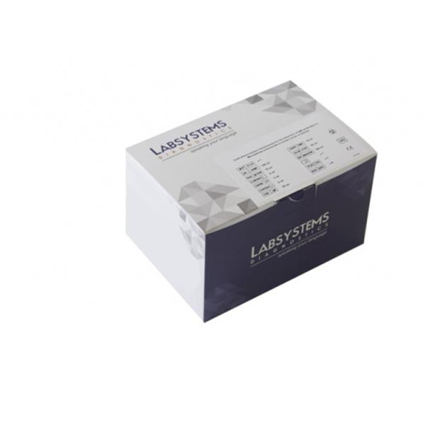 Biocard Dengue Combo Lateral Flow Assay Kit