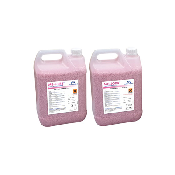 CO2 Absorbent Soda Lime 1