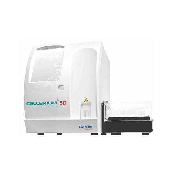 Cellenium 5D