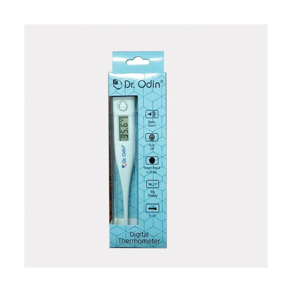 Digital Thermometer 2 1